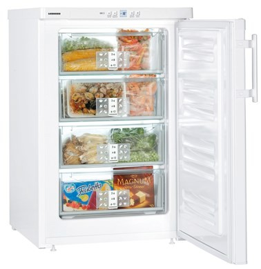 Liebherr GP 1376 Frost Protect Freezer