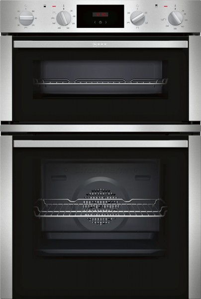 Neff U1DCC1BN0B Agency Model Double Oven Electric