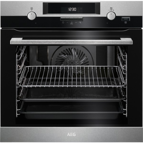 AEG BPK552220M Single Oven Electric