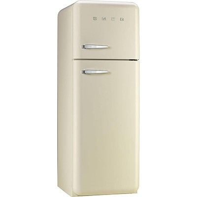 Smeg FAB30RFC Fridge Freezer