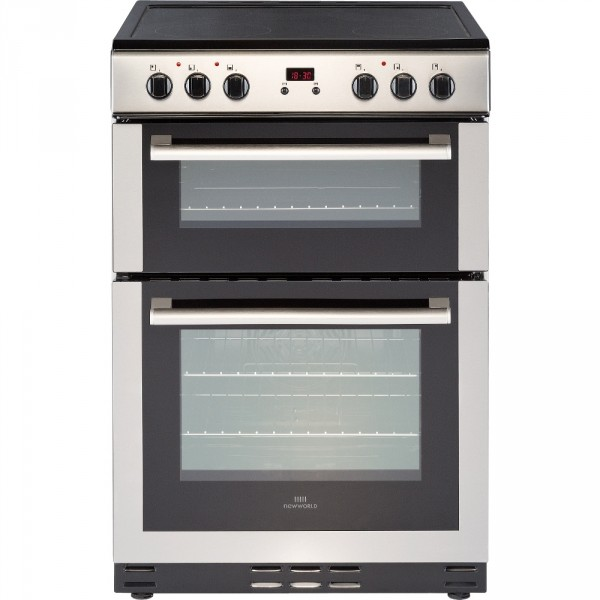New World 60EDOMC SS Electric Cooker