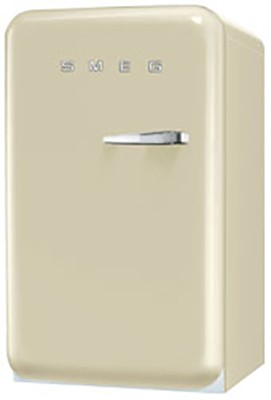Smeg FAB10LP Fridge With Ice Box