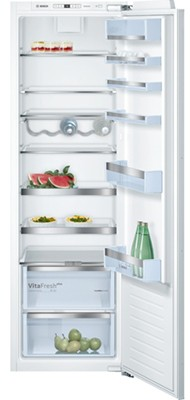 Bosch KIR81AF30G Integrated In Column Larder