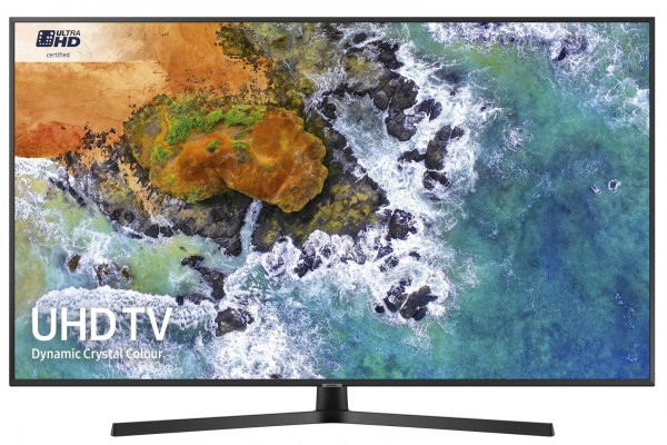 Samsung UE50NU7400KXXU Euronics Agency Model LED TV