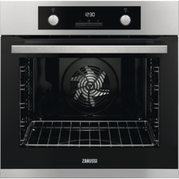 Zanussi ZOP37987XU Single Oven Electric