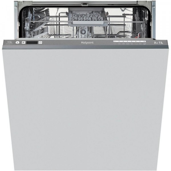Hotpoint HIE49118C Agency Model Integrated Dishwasher