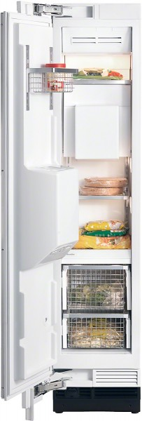 Miele F1472 vi lhh Integrated In Column Freezer