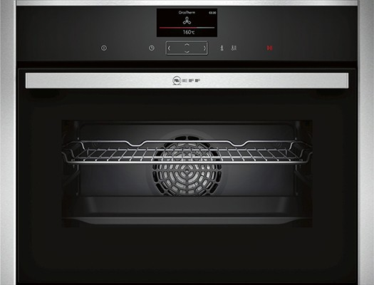 Neff C27CS22N0B Single Oven Electric