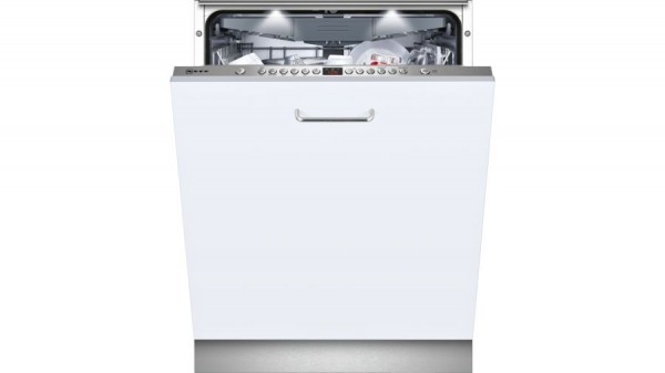 Neff S513M60X1G Integrated Dishwasher