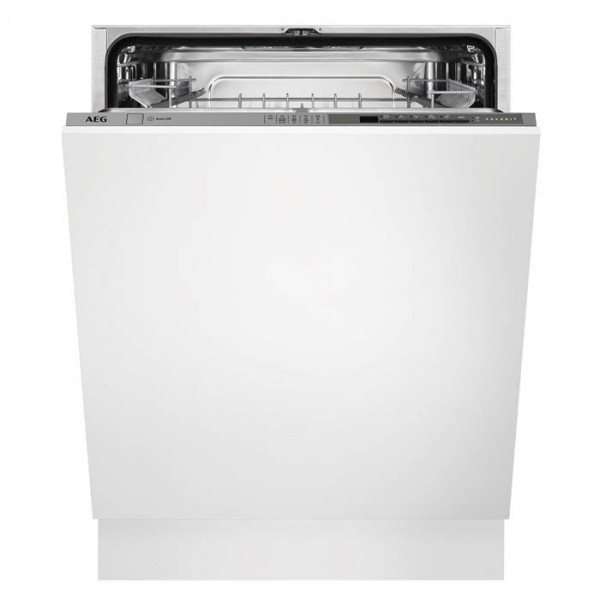 AEG FSS52600Z Integrated Dishwasher