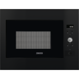 Zanussi ZBM26642BA Integrated Microwave