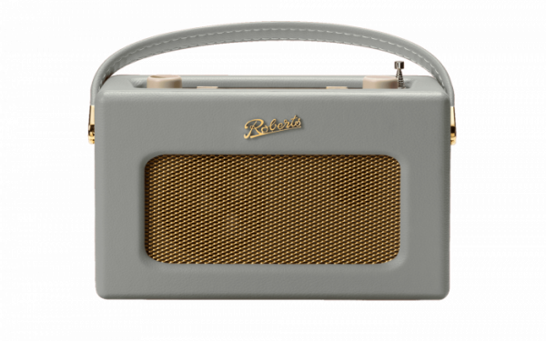 Roberts Radio RD-70 Dove Grey Radio
