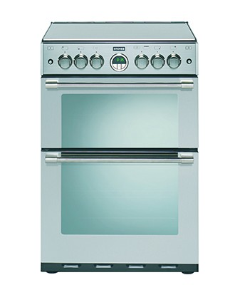 Stoves Sterling 600G SS Gas Cooker