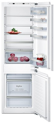 Neff KI7863D30G Integrated Frost Free Fridge Freezer