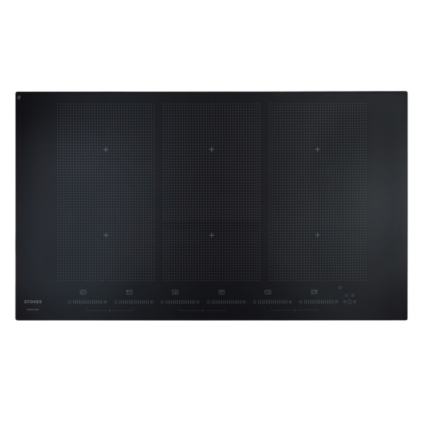 Stoves SIHF906T Electric Hob