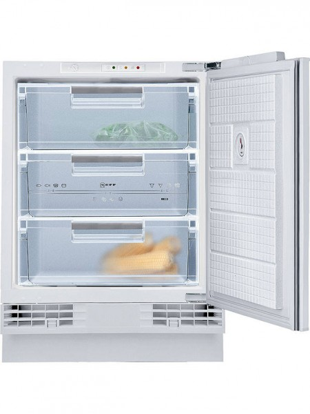 Neff G4344XFF0G Integrated Under Counter Fridge