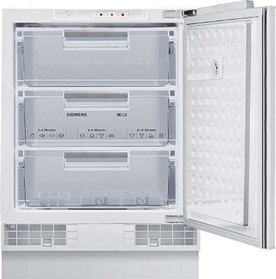 Siemens GU15DA50GB Integrated Under Counter Freezer