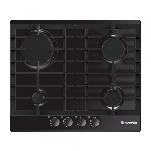 Hoover HGH64SCE B Gas Hob