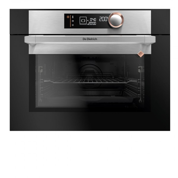 De Dietrich DKP7320X Integrated Combination Microwave