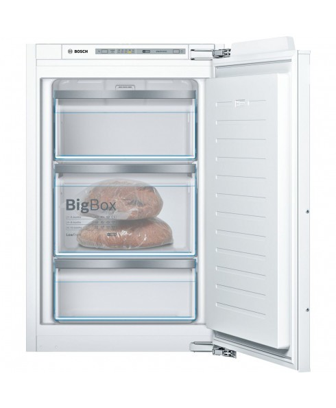 Bosch GIV21AFE0 Integrated In Column Freezer