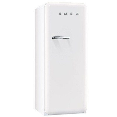 Smeg FAB28QB1 Fridge With Ice Box