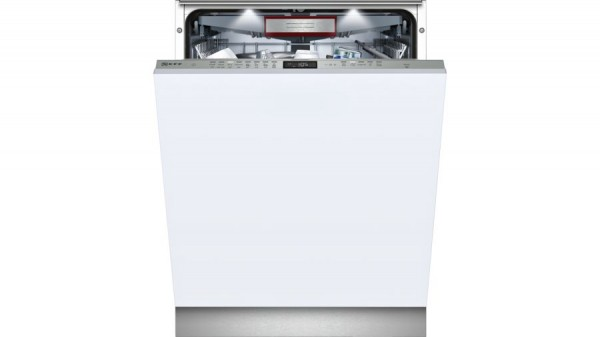 Neff S515T80D0G Integrated Dishwasher
