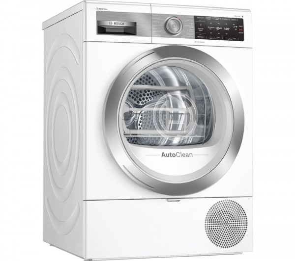 Bosch WTX88EH9GB Tumble Dryer