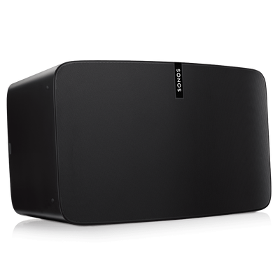 Sonos Play:5 Black Speakers