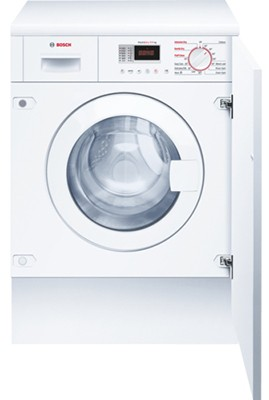 Bosch WKD28351GB Agency Model Integrated Washer Dryer