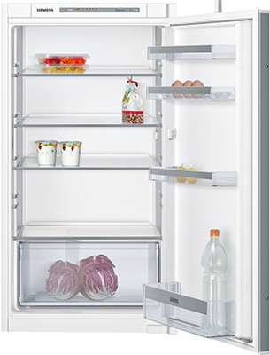 Siemens KI31RVS30G Integrated In Column Larder