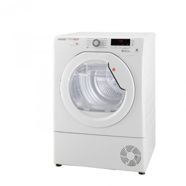 Hoover DNCD813BW Tumble Dryer