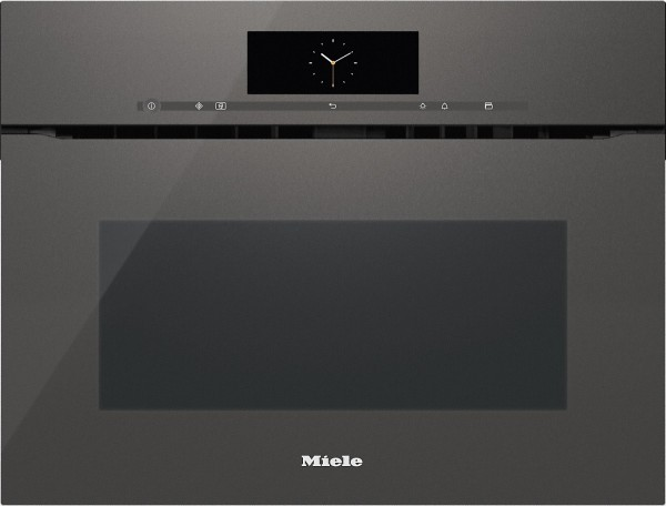 Miele H6800BMX ArtLine grgr M-Touch Integrated Combination Microwave