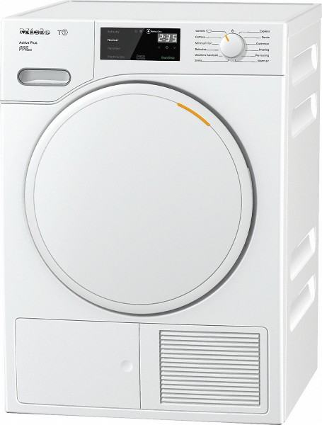 Miele TCE 520WP Tumble Dryer