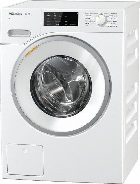 Miele WWG 120 Washing Machine