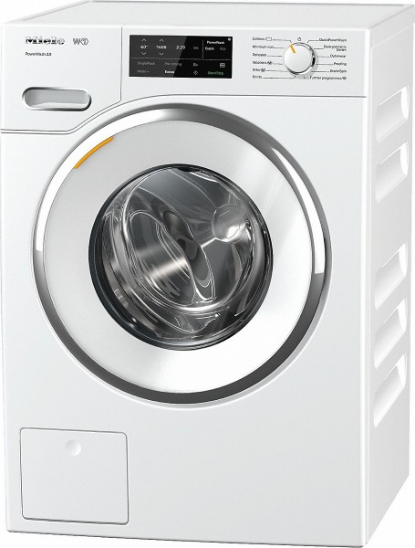 Miele WWI 320 Washing Machine