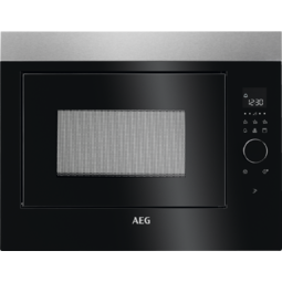AEG MBE2658DEM Integrated Microwave Grill