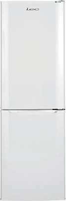 LEC TS50152W Fridge Freezer