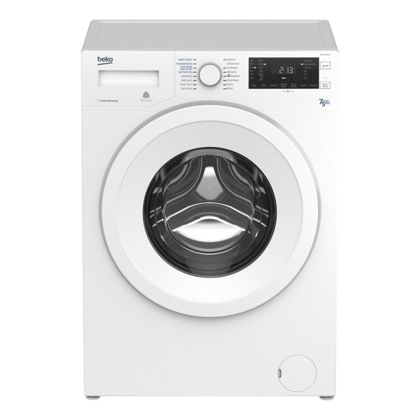 Beko WDC7523002W Agency Model Washer Dryer