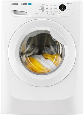 Zanussi ZWF91283W Agency Model Washing Machine