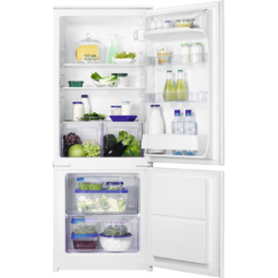 Zanussi ZBB24431SV Integrated Fridge Freezer