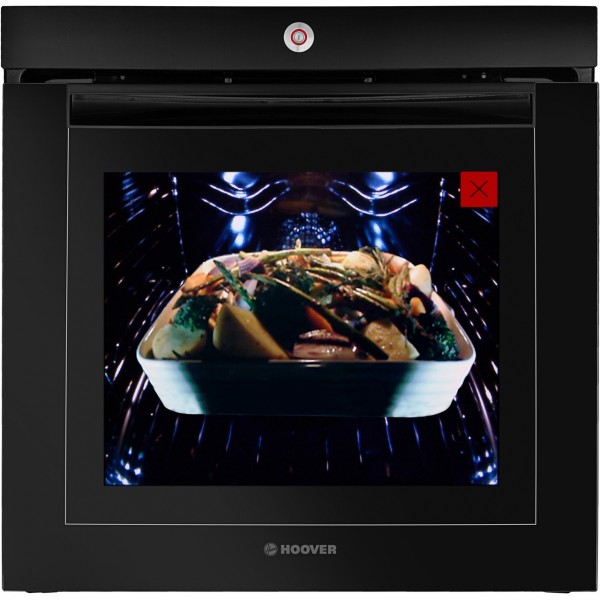Hoover VISION Single Oven Electric