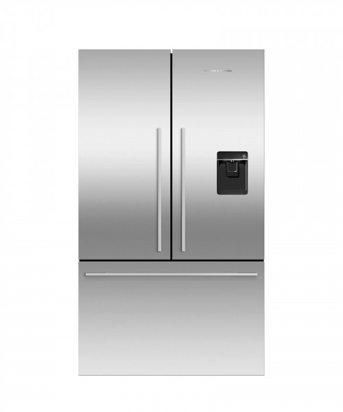 Fisher & Paykel RF540adux4 25485 American Style Fridge Freezer