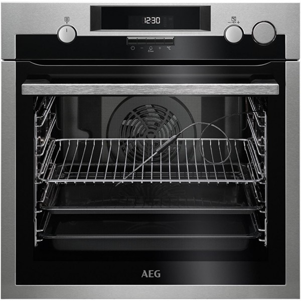 AEG BSE574221M Steam Oven