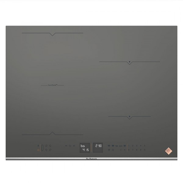 De Dietrich DPI7686GP Electric Hob