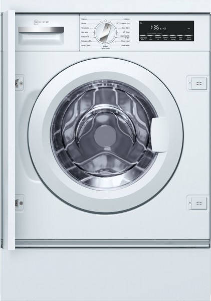Neff W544BX0GB Integrated Washing Machine