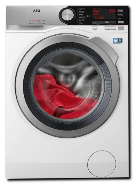 AEG L7WEC166R Washer Dryer