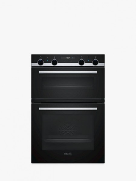 Siemens MB557G5S0B Double Oven Electric