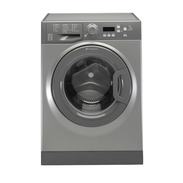 Hotpoint WMEUF743G Agency Model Washing Machine