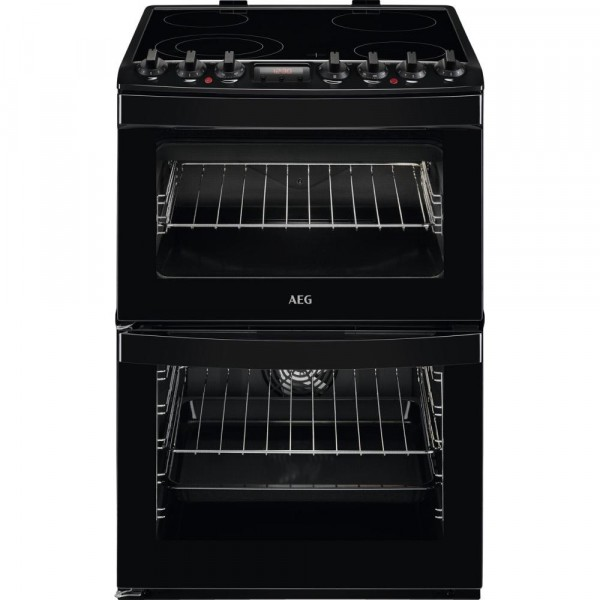 AEG CCB6740ACB Electric Cooker