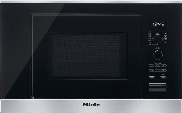 Miele M6032SC clst ContourLine Integrated Microwave Grill